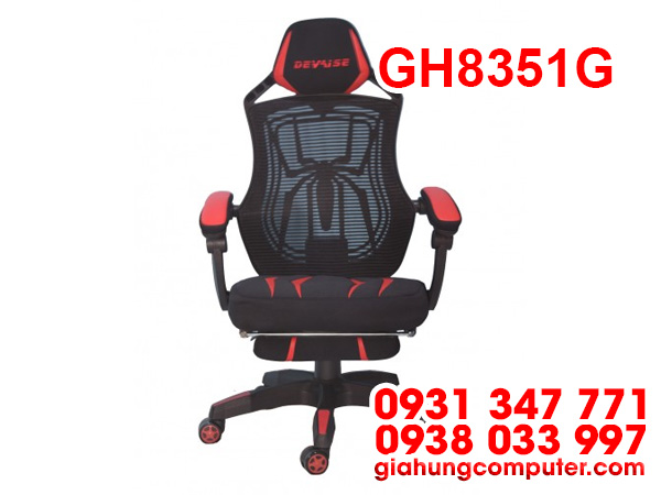 Ghế phòng net game - GH8351G
