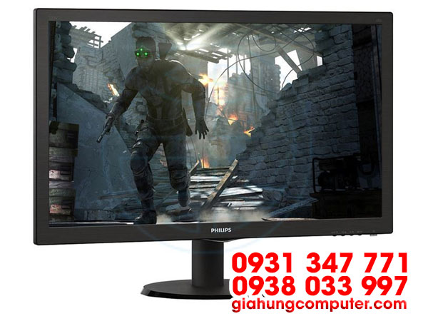 LCD Philips 243V5 BH tới T11/2019