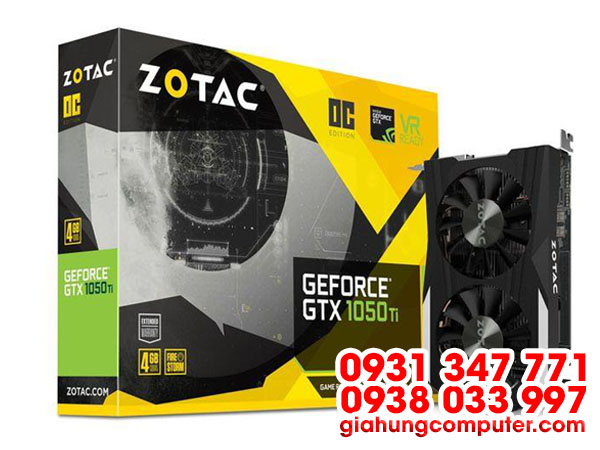vga-zotac-gtx1050-oc-4gd5-ban-2-fan-new-bh-48-thang